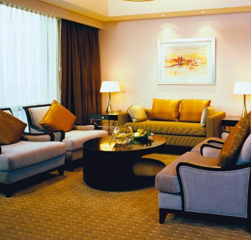 酒店宾馆案例