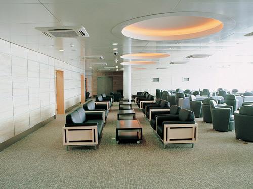 广州新白云机场工程案例