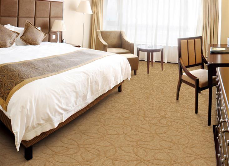 酒店客房地毯的价格一般是多少